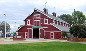 1st Grade Field Trip to Centennial Farms on October 18th