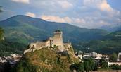 Castillo de Lorda