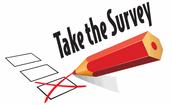 Please Take the 5 Essentials Parent Survey