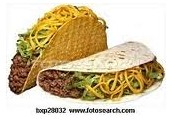 My Favorite Food is Tacos.