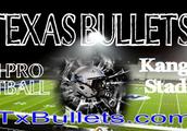 Texas Bullets