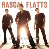 Song #3: I Won't Let Go by Rascal Flatts