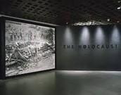 El museo de Holocausto