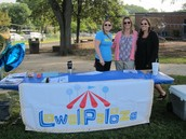 Lowellpaloolza: Laps for Lowell Thanks & Reminders