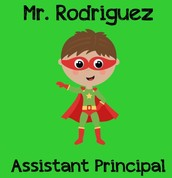 From your Assistant Principal