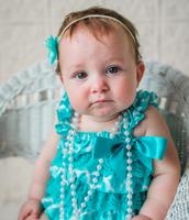 Bill Visco's little princess!