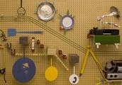 Rube Goldberg Contest
