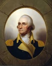 General Washington Commander and Chief of The Continental Army