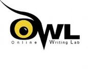 Online Writing Lab Purdue