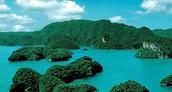 Maylay Archipelago