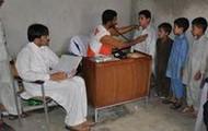 World Vision helping children
