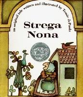 Strega Nona by Tomie de Paolo