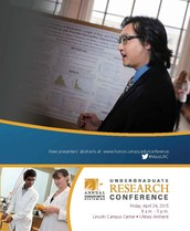 UMass Undergraduate Research Conference