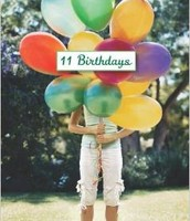 11 birthday