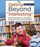 "Getting Beyond ""Interesting"""