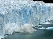 Lambert Fisher Glacier.