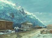 Tsunamis #1
