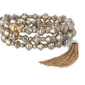 Milania Tassel Bracelet