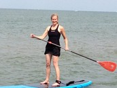 Standup Paddle Board Class -  July 13 and July 20