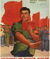 Mao's red book