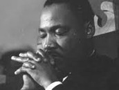 MLK Prayer Meeting