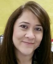 Alma M. Cruz, Technology Trainer