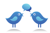 Weekly Twitter Chats