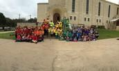 Rainbow Day School Picture