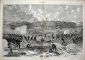 Fort Fisher Battle
