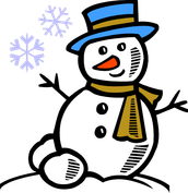 Winter Break : Monday, December 21st -- Monday, January 4th