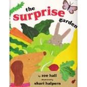 A Surprise Garden ~ Zoe Hall