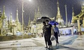 Burma Climate