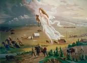 new manifest destiny