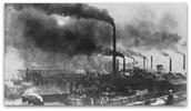 מאפייני המהפכה התעשייתית, (1)