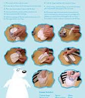 Blubber Glove