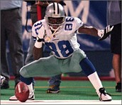 Micheal Irvin