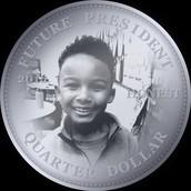 President Ray-Franklin