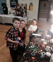 Hill PTO Annual Santa's Workshop