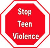 we need to stop teen violence
