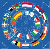europese samenwerking