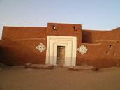 Oulata, Mauritania