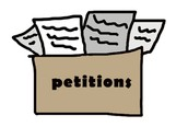 STOP THE SUICIDE PETITION