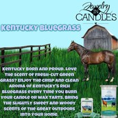 New Scent release!