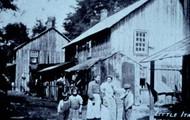 Roseto Pennsylvania