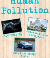 Human Pollution