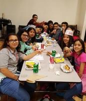 7th Grade Celebration