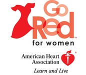 Go Red on February 5th