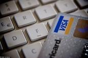 Gerneral online purchases