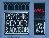 Now Scheduling Private Readings...**Summer Special**