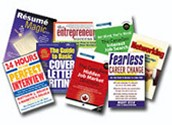 CAREER LIBRARY! FULL CAREER LIBRARY! 72 titles